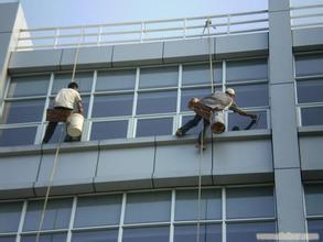 湖北金巢建设集团有限公司外墙清洗