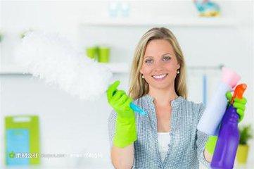物业保洁服务